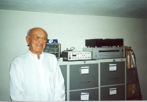 Dr. Berard